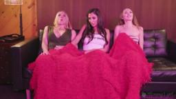 Mmgs Sarah Vandella Gianna Dior And Kyler Quinn Family Movie Night