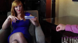 Houseofyre  Lauren Phillips Trained And Controlled