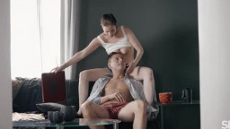 Sexart  Antonia Sainz Butt In