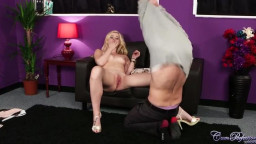 CumPerfection  Charlyse Bella Cum In Hair