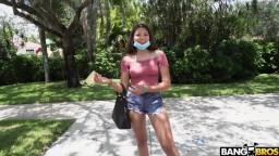 Bangbus  Michelle Anderson