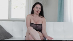 Throated Brooke Beretta Big Cock For Busty Brooke