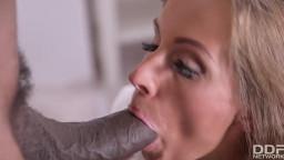 HandsOnHardcore Kinuski Hot Interracial Anal For Kinky Babe