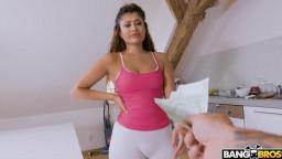 MyDirtyMaid Marina Maya - Sexy Maid Fucks For Cash