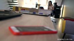 DorcelClub Eveline Dellai Girl At Work