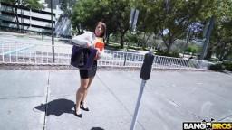 BangBus Riley Jacobs - Kinky Lawyer Fucks For Cash