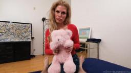 MommyBlowsBest Casca Akashova Let The Teddy Judge My Skills