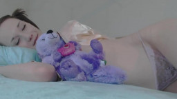 PB-POV JOI-Pigtailed Step daughter dreams of sucking+fucking Daddys cock