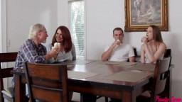 FamilySwap Andi James, Jessae Rosae - My Freaky Swap Family