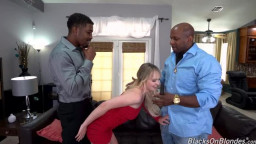 Blacksonblondes Lilly Bell