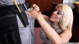 MonstersOfCock Luna Star Gets Piped