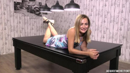 JacquieEtMichelTV Alice 100 Anal