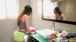 My dirty  maid  Kylie Rocket - My 18 Year Old Maid