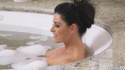 FamilyXXX India Summer - From Now My Stepson Is Ready For Girls