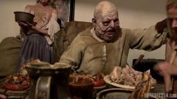 HorrorPorn Gluttony