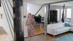 SpyFam - Katie Kush - Stepdad Punishes Cheating Stepdaughter