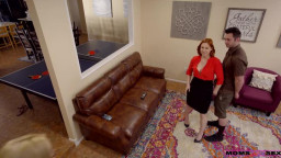 MomsTeachSex - Edyn Blair, Katie Kush - Special Delivery