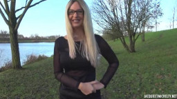 JacquieEtMichelTV Katerina, 27 Years Old, Beautician