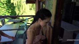LifeSelector Alyssa Bounty Cherry Kiss Sorority Secrets Virgins Camp