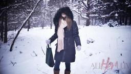 AllHerLuv - Jill Kassidy, Krissy Lynn - Snowballs With Silver Linings
