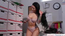 Naughty Office - Katrina Jade