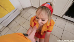 Sislovesme Lilly Bell - Side Jobs For Sis