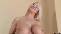 LethalHardcore London River - Curvaceous MILF London River is a Stacked Sexual Beast