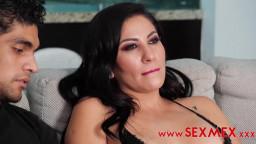Sexmex Teresa Ferrer Spying On Mom Part 3