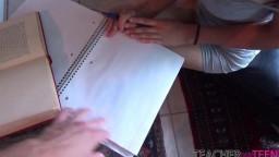 TeacherFucksTeens - Gabriela Lopez - Seducing My Teacher