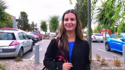 JacquieEtMichelTV Marina 20 Sociology Student In Paris