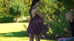 21eroticanal Alyssa Bounty Freedom Of Love