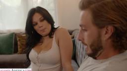 Neighboraffair Mona Azar Lucas Frost - Hot neighbor Mona Azar needs her pussy filled