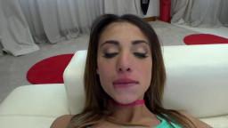 RoccoSiffredi Sandra T - Intimate Casting