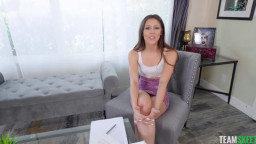 ThisGirlSucks Catalina Ossa Study Partner