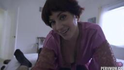 PervMom Jessica Ryan - The Discovery