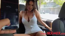 SexMex Kourtney Love - Warm Welcome To Mexico
