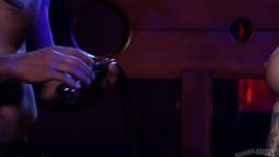 BurningAngel Joanna Angel - Joanna Angel's Dungeon Furniture Emporium - Episode 4