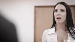 PureTaboo - Angela White - Balance Of Power