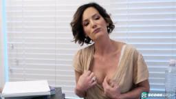 PornMegaLoad Ainsley Adams - Fuck The Teacher Pov