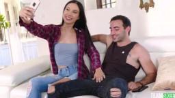 TeenPies Jazmin Luv - My Lesbian Best Friend