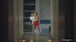 Deeper Blake Blossom - Skirt Scale