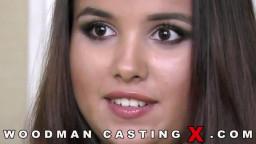 WoodmanCastingX Olivia Nice Casting Hard