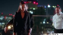 Vixen Alexis Tae - Best First Date