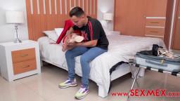 Sexmex Dasha - The Salesman