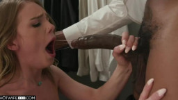 HotwifeXXX Isiah Maxwell, Natalie Knight - Natalie Takes Every Inch Of The Magic Stick