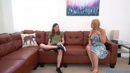 Philavise Sarah Vandella Donating My Sperm To Pay The Rent