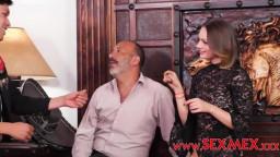 Sexmex Emily Thorne - The Mariachis