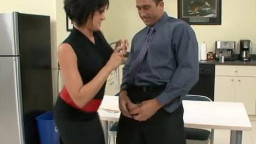 NaughtyOffice - Tory Lane takes a huge cock in her ass