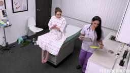 PervDoctor Tristan Summers And Sheena Ryder - Sheenas Bedside Manner