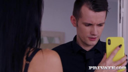 Private Clea Gaultier - Marriage Reconciliation Private Style